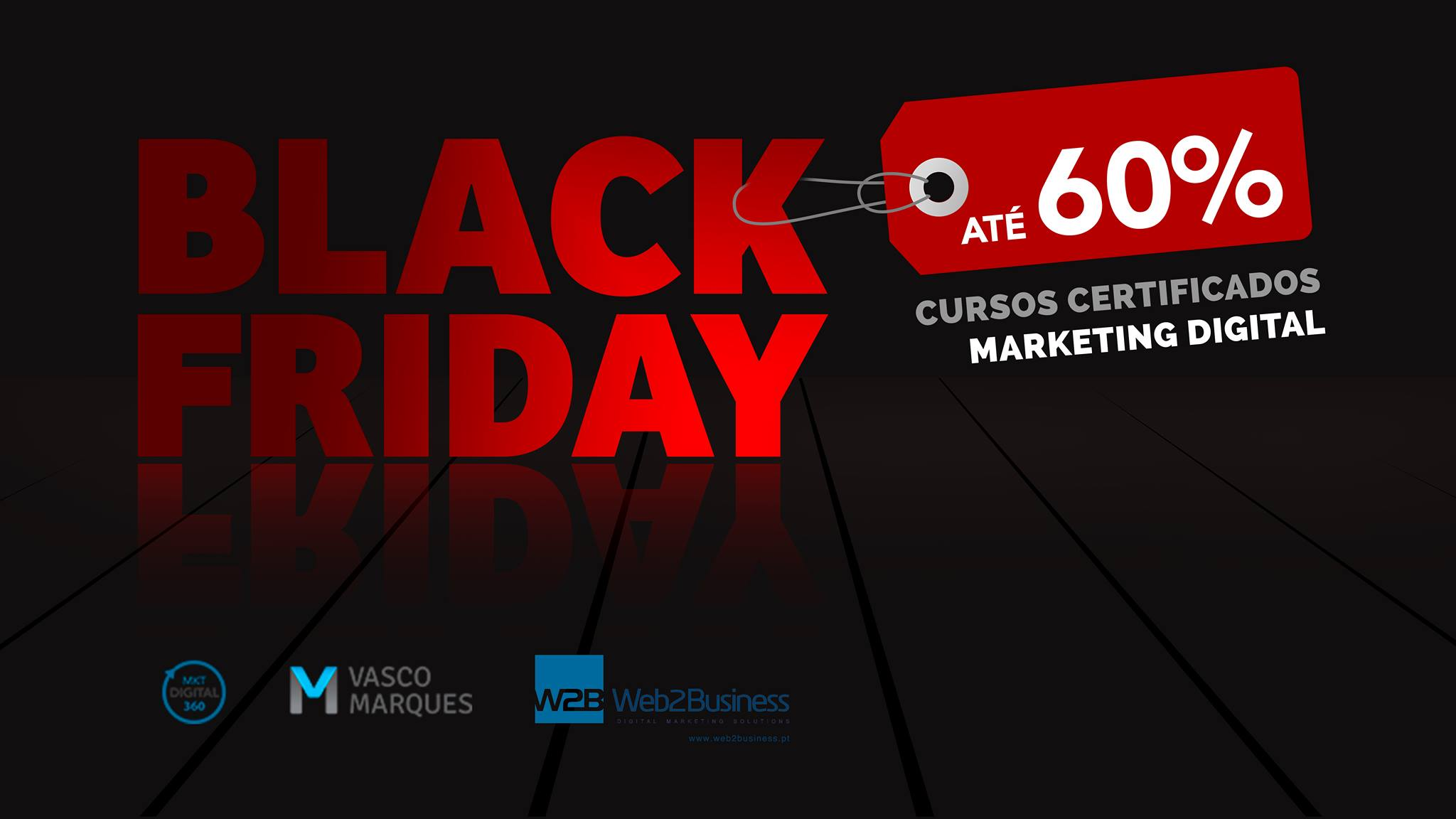 57cba1c40a Black Friday - WeB2Business